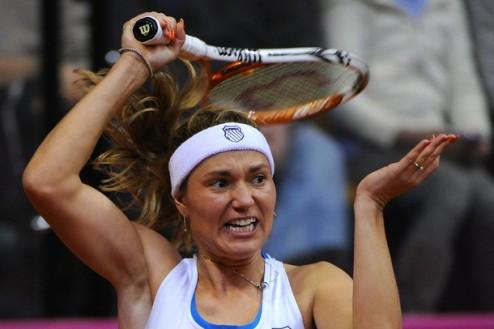 �������� (WTA). ���������� ���������� � ������������