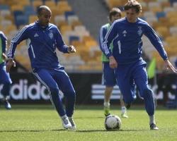 Динамо: подготовка к матчу с Зарей начнется в среду