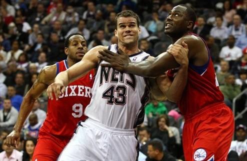 НБА. Филадельфия — в плей-офф, Шпоры — первые на Западе