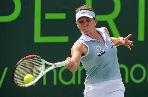 Фес (WTA). Шахар Пир одержала победу