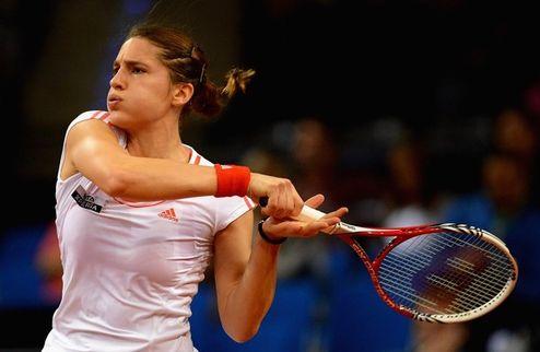 Штутгарт (WTA). Триумфальное возвращение Петкович