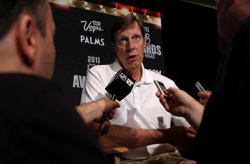 НХЛ. Пойл, Тэллон и Армстронг — кандидаты на звание лучшего генменеджера