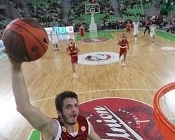 НБА. Форвард сборной Турции идет на драфт