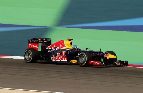 Формула-1. Ред Булл и Торо Россо протестируют молодежь в Абу-Даби