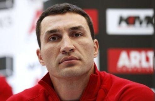 """Владимир Кличко: """"Чувствую в себе силы боксировать еще три-четыре года"""""""