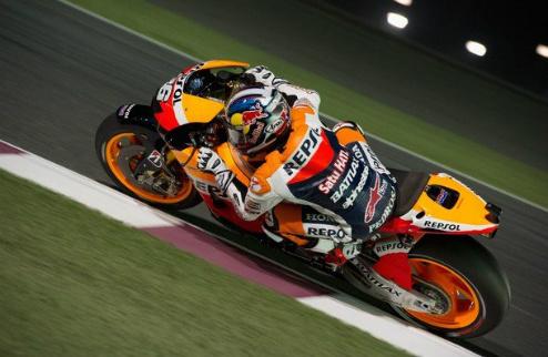 MotoGP. ����-��� �������. ������� ��������� �����