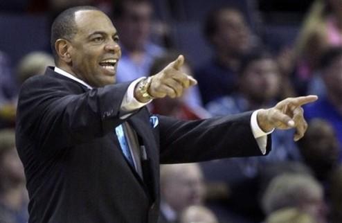Фогель и Холлинс — тренеры месяца в НБА