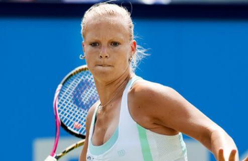 Фес (WTA). Бертенс: от квалификации до титула