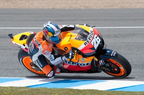 MotoGP. ����-��� �������. ������� � ���������� �� ���������
