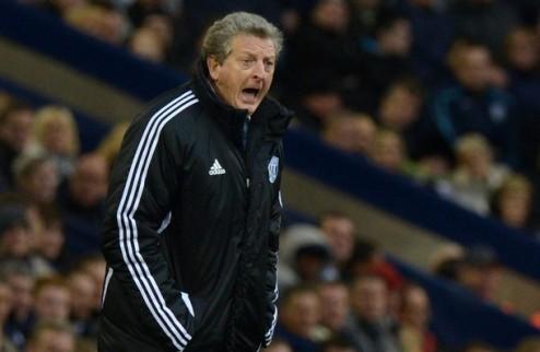 Ходжсон возглавит сборную Англии?