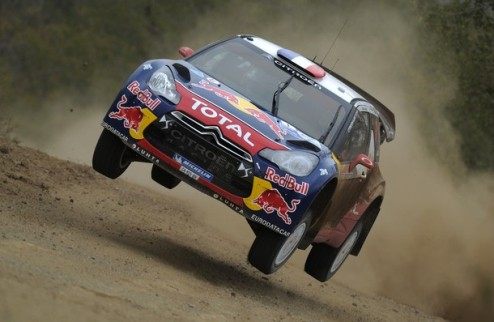 WRC. Ралли Аргентины. Победа Леба, обидный сход Сордо