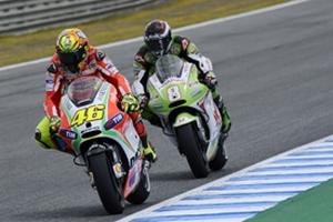 MotoGP. Росси не теряет оптимизма