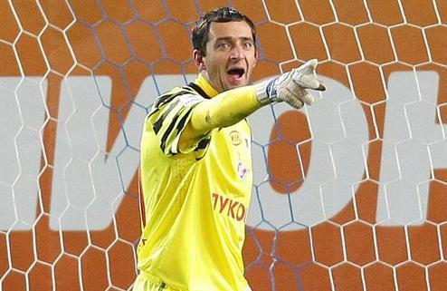 Дикань уже и не надеется сыграть на Евро