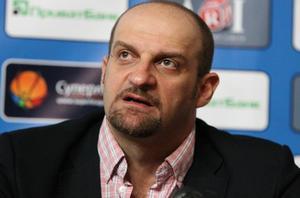 """Митрович: """"Разница в уровне баскетболистов — в пользу Азовмаша"""""""