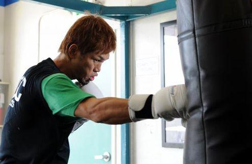 """Тренер Ишиды: """"Пирог — лучший боксер мира"""""""