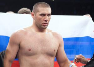 """Гринберг: """"Было бы классно свести в ринге Абдусаламова и Митчелла"""""""