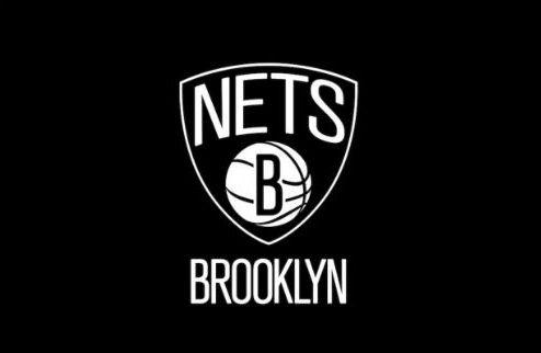 НБА. У Нетс новый логотип