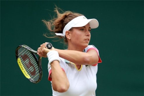 Эшторил (WTA). Макарова покидает турнир