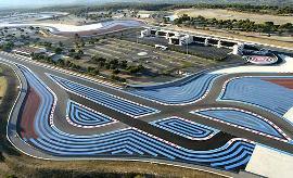 Формула-1. Франция почти заполучила Гран-при