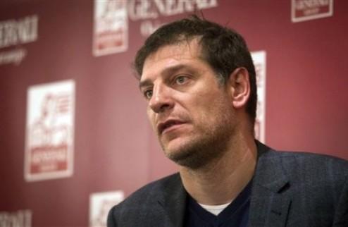 """Билич: """"Мы готовы к триумфу на Евро-2012"""""""