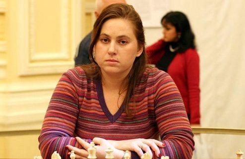 Шахматы. Полгар возглавляет рейтинг ФИДЕ