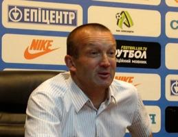 """Григорчук: """"В новом чемпионате мы должны подняться выше"""""""