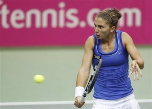 Будапешт (WTA). Известны полуфиналистки турнира