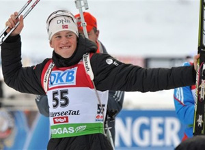 Биатлон. Норвежцы не верят, что Боэ будет тренироваться с белорусами