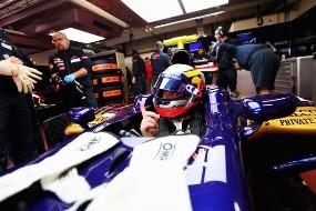 Формула-1. Верню нужен опытный партнер по команде