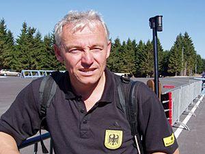 Биатлон. Немец и австриец возглавят сборную Словакии