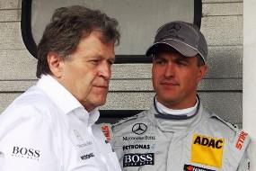 Формула-1. Хауг: старт сезона удался