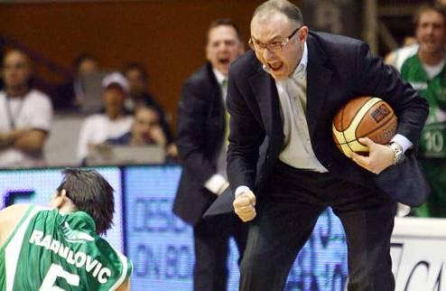 Боничиолли готов возглавить сборную Казахстана