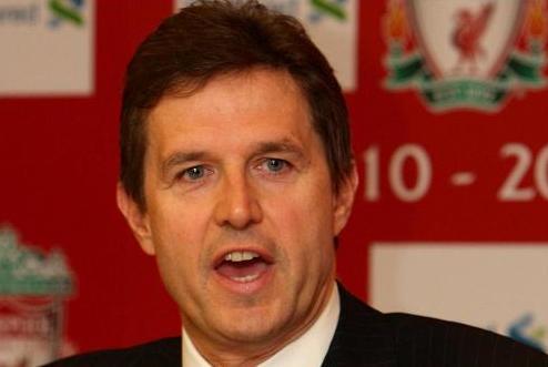 Перслоу: Ливерпуль был в шаге от администрации