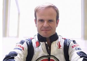 Баррикелло мечтает о Формуле-1