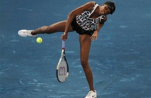 Мадрид (WTA). Кербер оставила вне игры Уильямс
