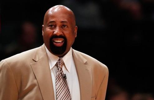 НБА. Вудсон не договаривается с Никс
