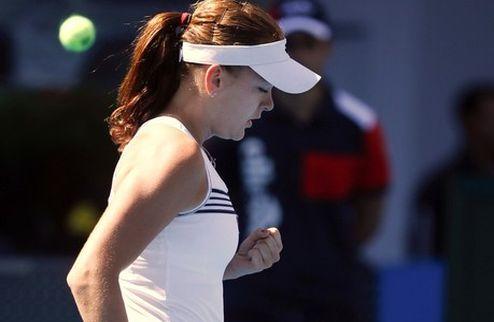 ������ (WTA). �������� ������� ������-��������