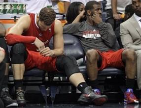 НБА. Клипперс теряют Пола и Гриффина