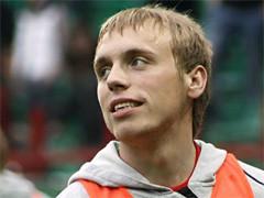 Зенит: 14 миллионов евро за Глушакова?