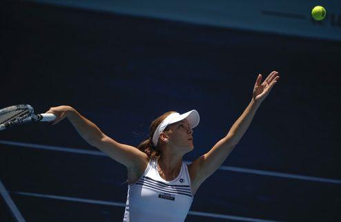 ������ (WTA). �������� �������� ������