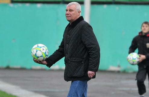"""Демьяненко: """"Я бы хотел, чтобы Майкон остался"""""""