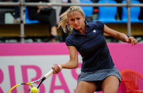 Цуренко прошла в финал квалификации в Риме