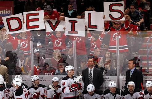 "НХЛ. Дебур: ""Желаю соперникам овертайма"""