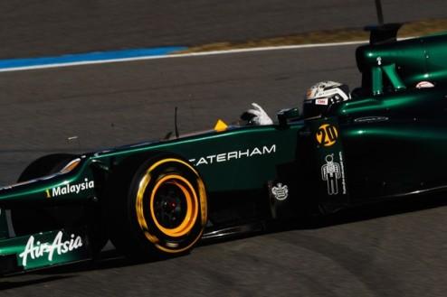 GP2. Испания. Ван дер Гарде выигрывает первую гонку