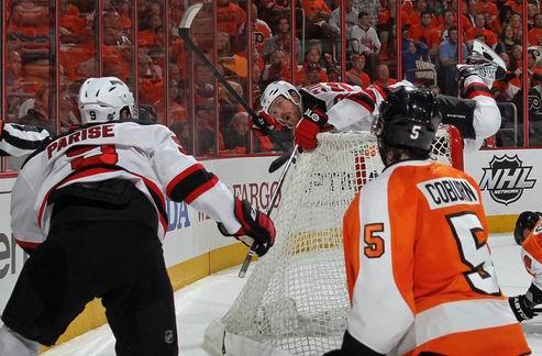 НХЛ. Итоги второго раунда плей-офф