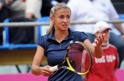 Рим (WTA). Цуренко провалила финал квалификации