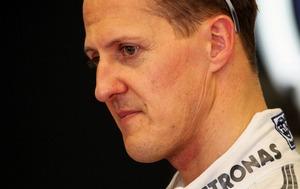 Формула-1. Шумахер назвал Сенну идиотом