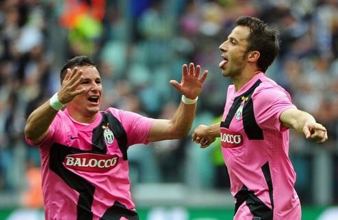 Лацио обыгрывает Интер, Дженоа сильнее Палермо + ВИДЕО