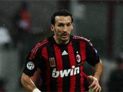 Дзамбротта: последний матч в Милане, но не в карьере?
