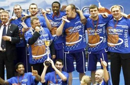 Минск-2006 защитил чемпионство в Беларуси